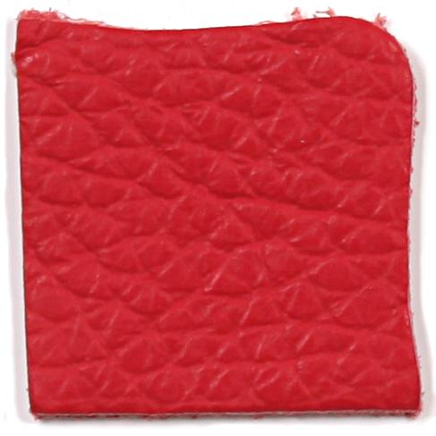 Pelle rossa - Art Bizon 154