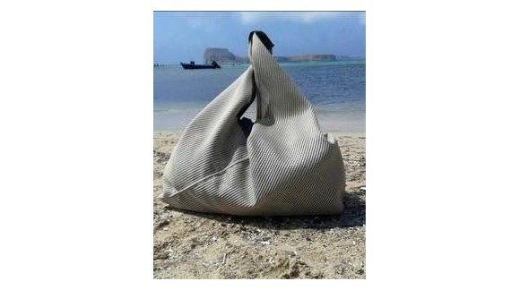 Borsa Sunchic sulla pagina facebook di Vogue Accessory