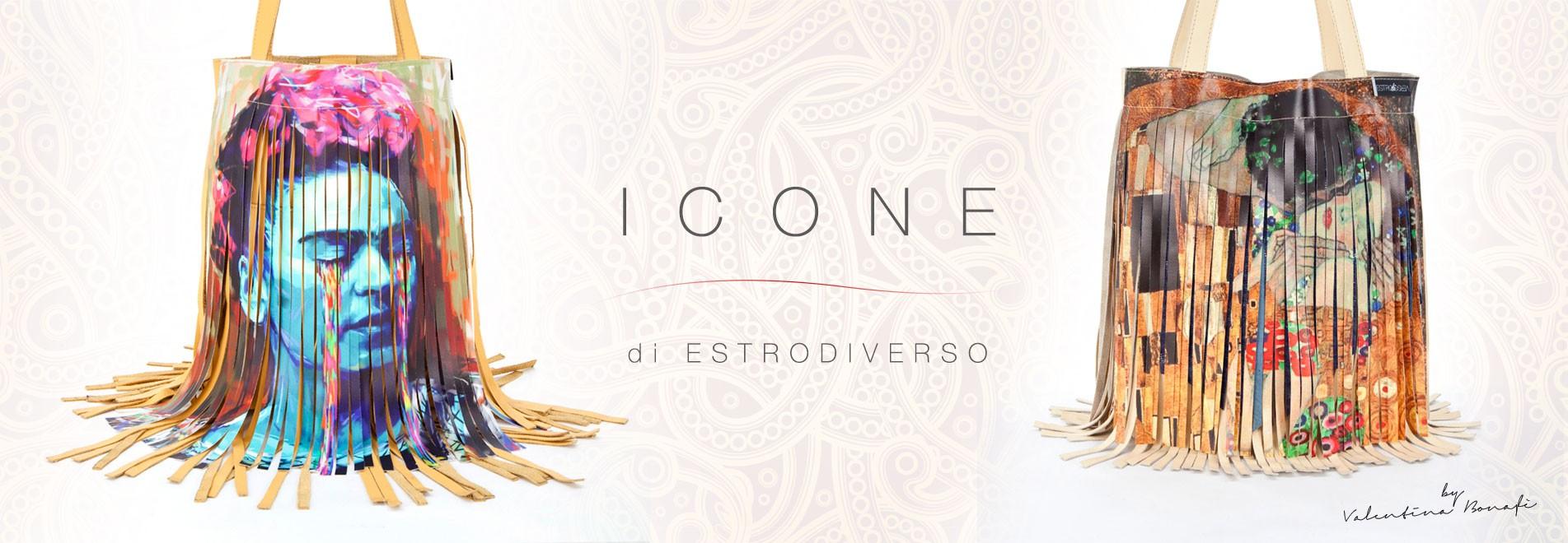 Icone - EstroDiverso